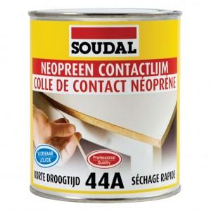Контактно лепило Soudal 44А