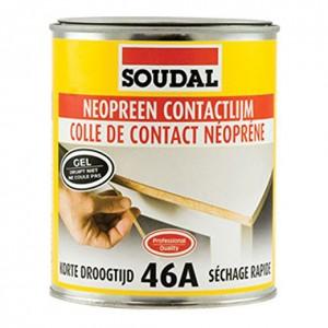 Тиксотропно контактно лепило Soudal 46A