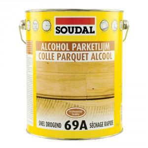 Паркетно лепило Soudal 69А