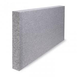 Фасадна топлоизолационна плоча Knauf Plus 035 графит