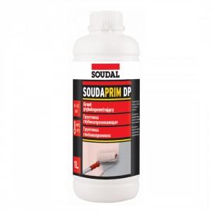 Грунд за течни водоустойчиви мембрани SOUDAPRIM DP