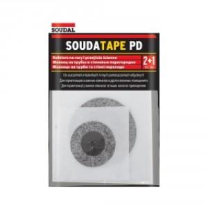 Лента за тръби и канализация SOUDATAPE PD