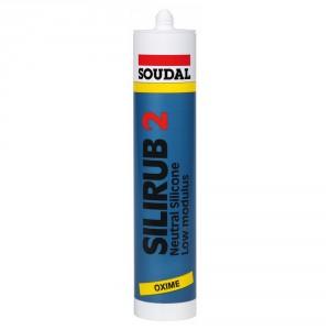 Неутрален силикон Silirub 2