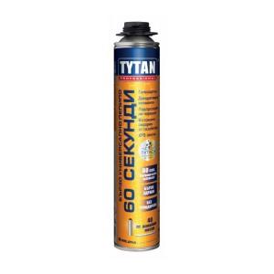 Бързо универсално полиуретаново лепило Tytan Professional 60 Секунди