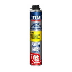 Бързо лепило за топлоизолация Tytan IS 13