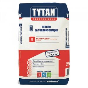 Лепило за топлоизолация Tytan E118 / IS11