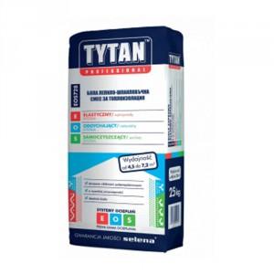 Бяло лепило-шпакловка за топлоизолация Tytan EOS 728