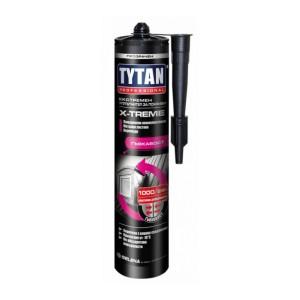 Покривен уплътнител с фибри TYTAN X-treme