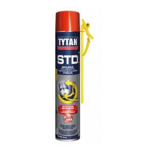 Ръчна монтажна полиуретанова пяна TYTAN Professional  ERGO
