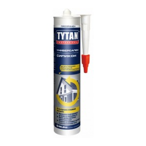 Универсален силикон TYTAN PROFESSIONAL