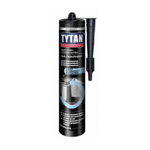 Уплътнител  за метални покриви TYTAN PROFESSIONAL  – Сребърен