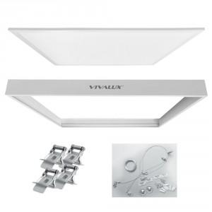 LED панели и аксесоари GRANDO LED