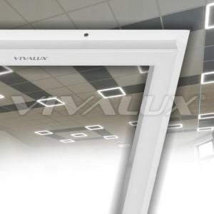Светеща LED рамка SOLO LED
