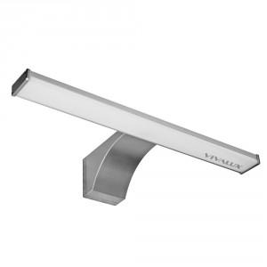 LED тяло за баня ZOE LED 8W CL
