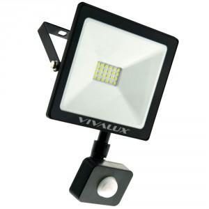 LED прожектор със сензор NYX LED