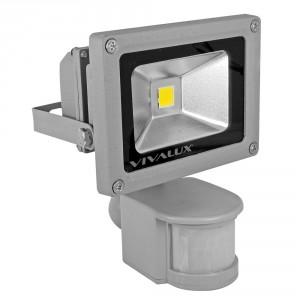 Диоден прожектор с датчик за движение SOLID LED