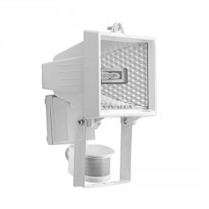 Прожектор  с датчик за движение Senso 78/W