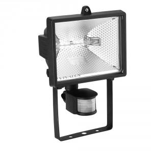 Прожектор  с датчик за движение Senso 118/B