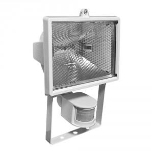 Прожектор  с датчик за движение Senso 118/W