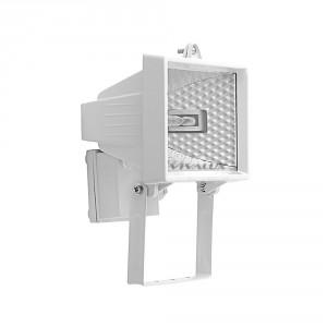 Прожектор за халогенни лампи Halo 78 /W