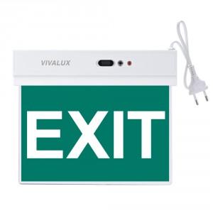 Евакуационна LED табела SALVE LED