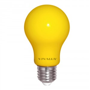 LED лампа против комари ZANZARA LED