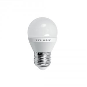 LED лампи CLG 3,5W E27 WW-3000K