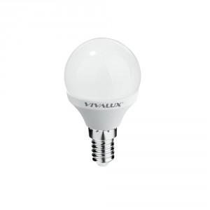 LED лампи CLG 3,5W E14 WW-3000K