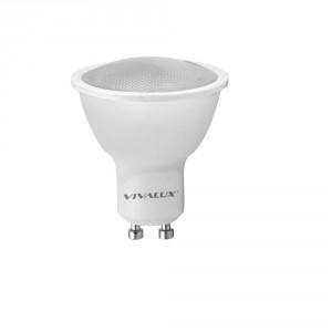 LED лампи XL JDR 5W GU10 W-6400K