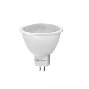 LED лампи XL MR16 5W G5.3 W-6400K