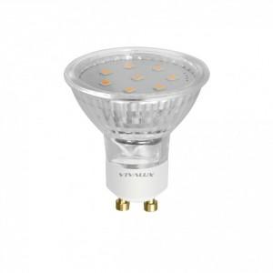 LED лампи MOBI JDR 3W GU10 W-6400K