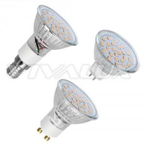 LED лампи PROFILED