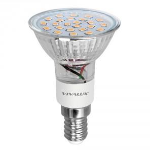 LED лампи PR PAR16 3.5W E14 WW-2700K