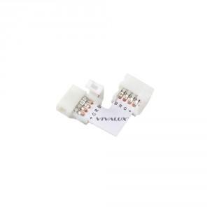 Конектор за ленти CLRGB 8/10mm