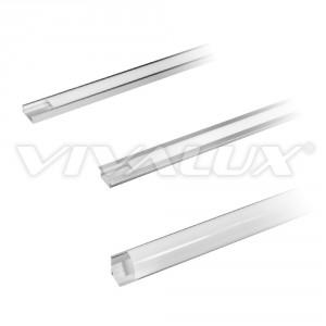 Алуминиеви профили за LED ленти PROFILES