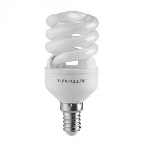 Енергоспестяващи лампи X SPIRAL