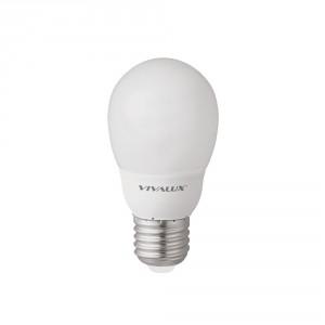 Енергоспестяващи лампи Mini Globe MG22 9W E27 2700K