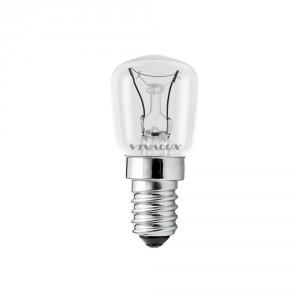 Лампа със специално предназначение за хладилници FR-15W E14