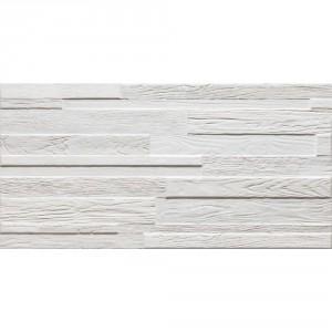 Gres Wood Mania White Rett. 30x60