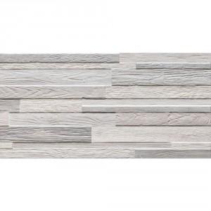 Gres Wood Mania Grey Rett. 30x60
