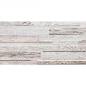 Gres Wood Mania Taupe Rett. 30x60