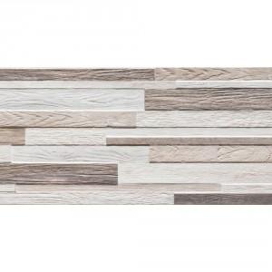 Gres Wood Mania Natural Rett. 30x60