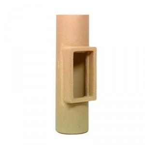 Керамична тръба за вратичка 25