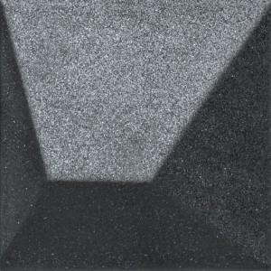 3D Antracite 12,5x12,5 , 20 мм.