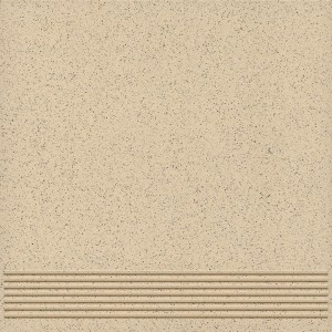 Step Tiles SD Beige Non Rectified 30,5x30,5x0,7