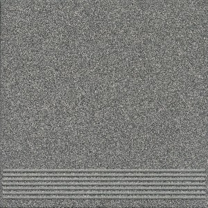 Step Tiles SD Grey Non Rectified 30,5x30,5x0,7