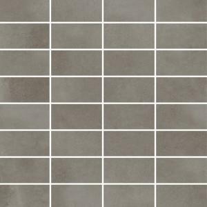 Town Grey Mozaika Rectangles 25x25