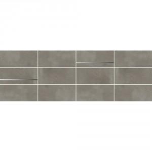Town Grey Mosaic 25x75
