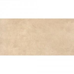 Qubus Beige Rett. 25x75 , 9.5 мм.