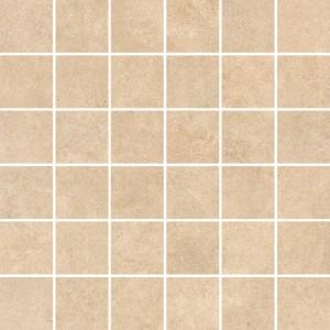 Qubus Beige Mozaika Squares 30x30 , 9.5 мм.